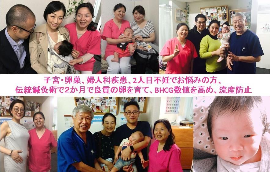 不妊鍼灸東京新橋銀座不妊治療鍼灸院